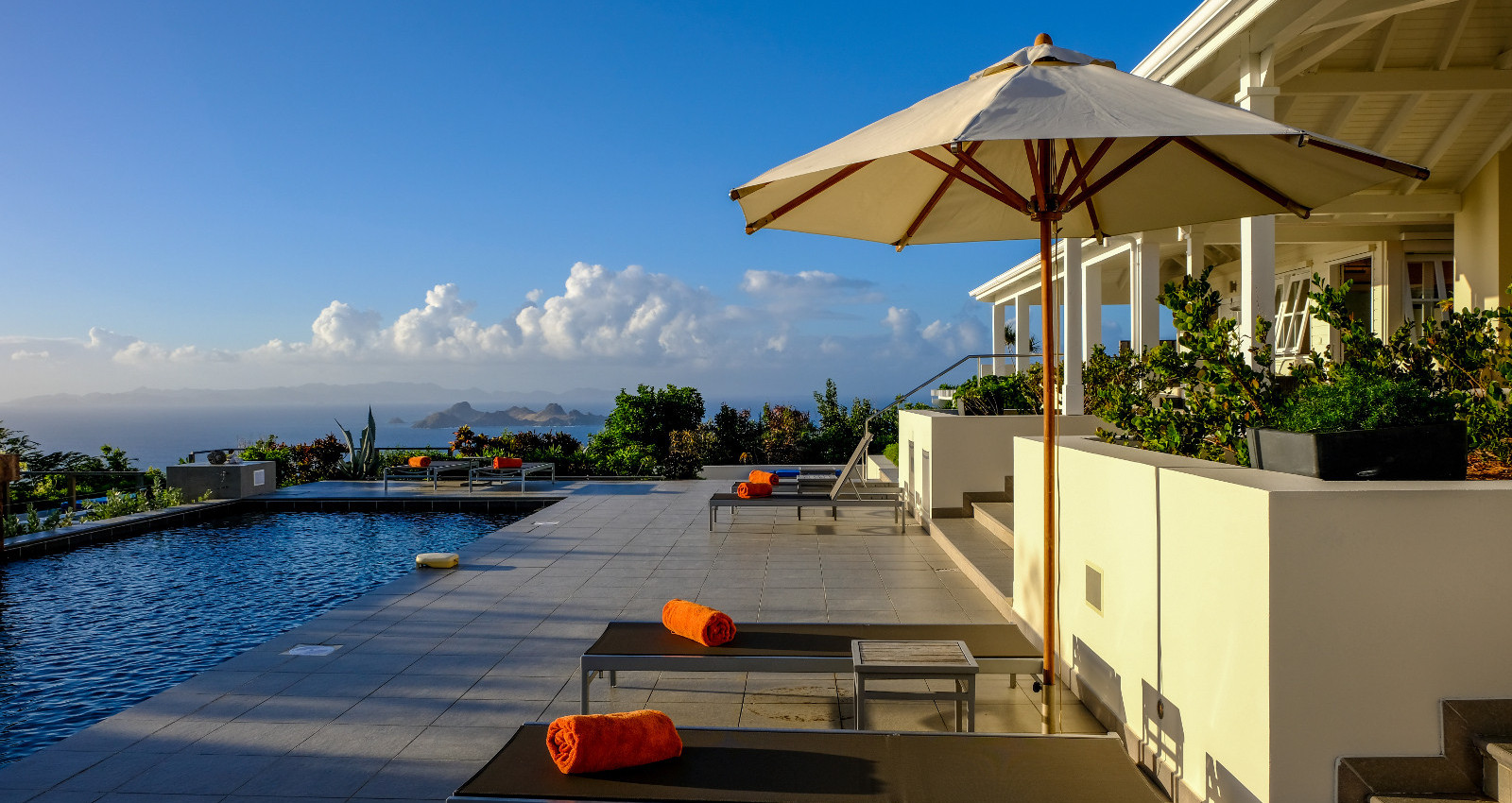 agence immobiliere St Barth
